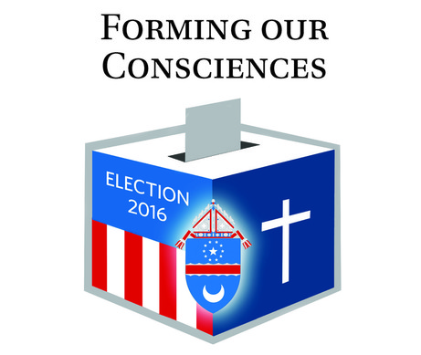 Forming Our Consciences: The Election of 2016