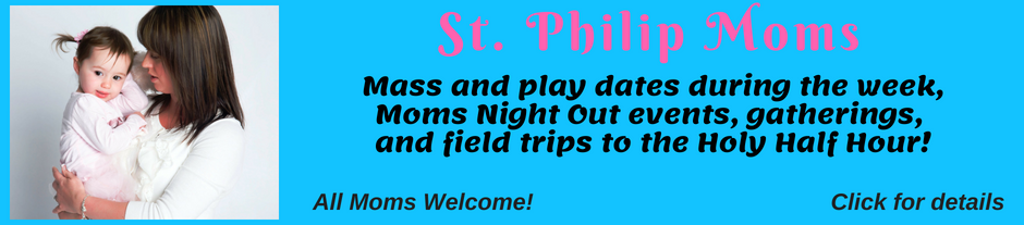 St.Philip Moms