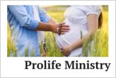 Prolife Ministry